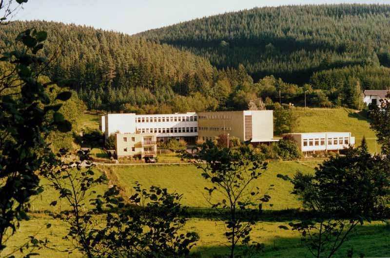 Grund- und Hauptschule Niederstadtfeld